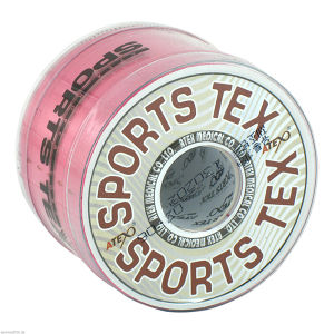 SPORTS-TEX Kinesiologie TAPE 5cmx5m Pink